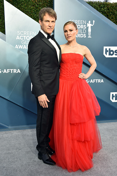 Anna Paquin「26th Annual Screen Actors Guild Awards - Arrivals」:写真・画像(14)[壁紙.com]