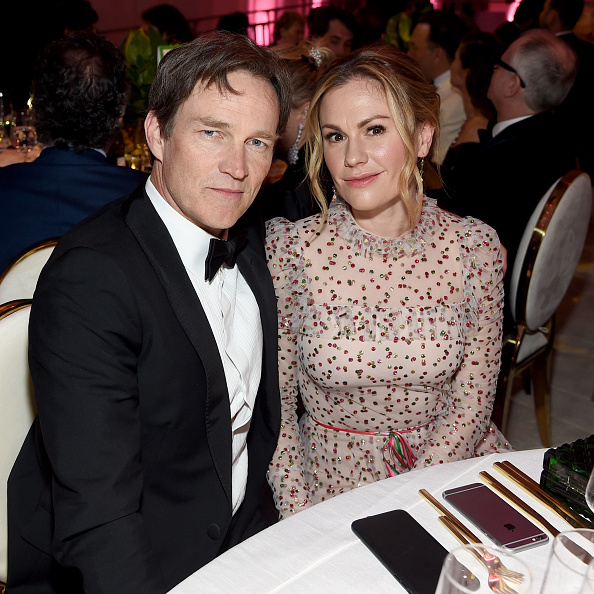 Anna Paquin「27th Annual Elton John AIDS Foundation Academy Awards Viewing Party Sponsored By IMDb And Neuro Drinks Celebrating EJAF And The 91st Academy Awards - Inside」:写真・画像(18)[壁紙.com]