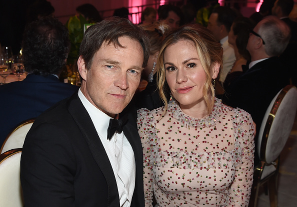 Anna Paquin「27th Annual Elton John AIDS Foundation Academy Awards Viewing Party Sponsored By IMDb And Neuro Drinks Celebrating EJAF And The 91st Academy Awards - Inside」:写真・画像(12)[壁紙.com]