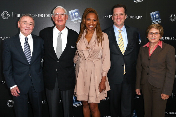"""Paley Center for Media - Los Angeles「The Paley Center For Media Presents """"OJ: The Trial Of The Century Twenty Years Later"""" - Red Carpet」:写真・画像(9)[壁紙.com]"""
