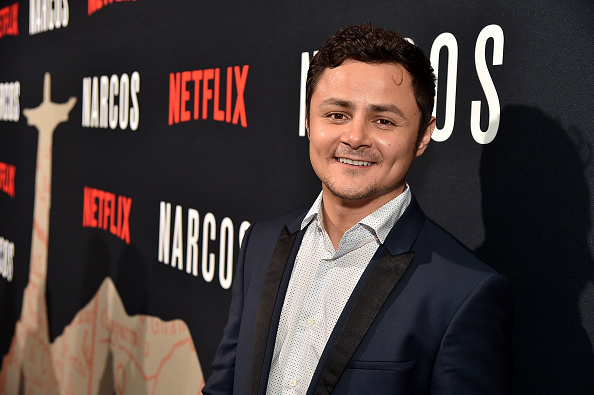 USA「'Narcos' Season 3 New York Screening - Red Carpet」:写真・画像(8)[壁紙.com]