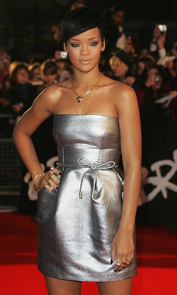 2008「Brit Awards 2008 - Outside Arrivals」:写真・画像(19)[壁紙.com]