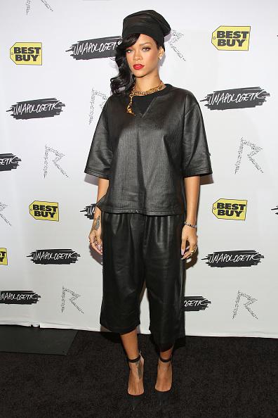 "Manolo Blahnik - Designer Label「Rihanna ""Unapologetic"" Record Release Fan Meet And Greet」:写真・画像(4)[壁紙.com]"