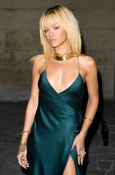 Blond Hair「Stella McCartney Special Presentation - LFW Autumn/Winter 2012」:写真・画像(19)[壁紙.com]