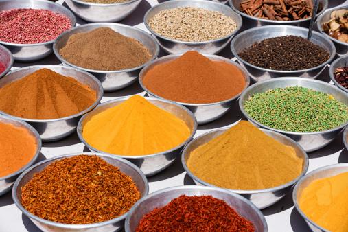 Market Stall「Spice market」:スマホ壁紙(19)