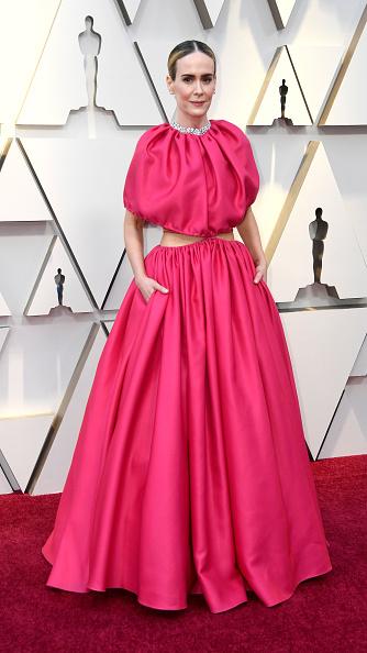 Hot Pink「91st Annual Academy Awards - Arrivals」:写真・画像(7)[壁紙.com]