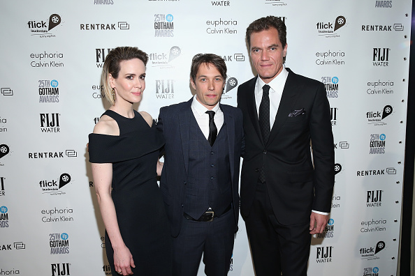 Cipriani - Manhattan「IFP's 25th Annual Gotham Independent Film Awards - Backstage」:写真・画像(15)[壁紙.com]