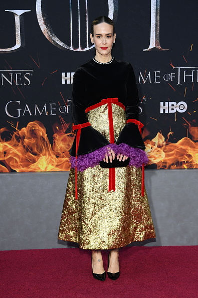 "Purse「""Game Of Thrones"" Season 8 Premiere」:写真・画像(5)[壁紙.com]"