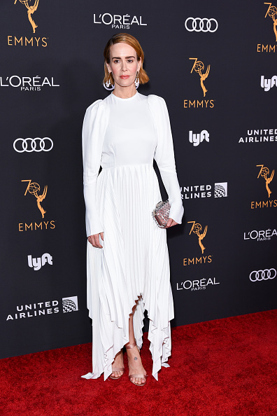 Presley Ann「Television Academy Honors Emmy Nominated Performers - Arrivals」:写真・画像(15)[壁紙.com]