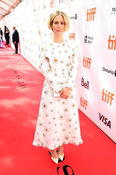 """Toronto International Film Festival「2019 Toronto International Film Festival - """"Abominable"""" Premiere - Red Carpet」:写真・画像(5)[壁紙.com]"""