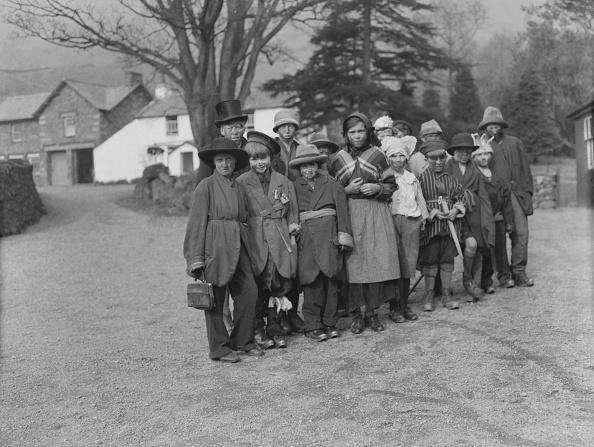 Land「Children In Lake District」:写真・画像(11)[壁紙.com]
