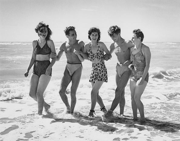 Nice - France「Beach Babes」:写真・画像(8)[壁紙.com]