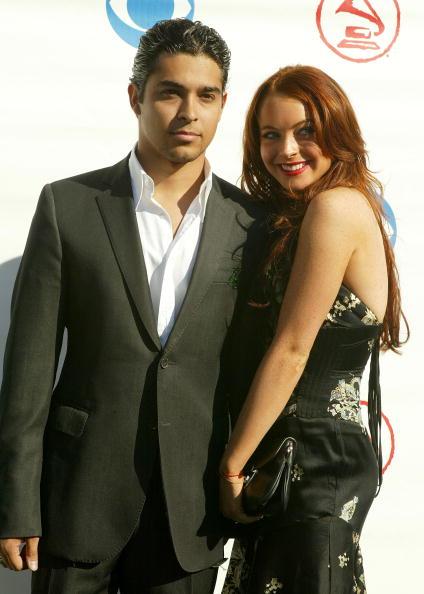 2004「5th Annual Latin Grammy Awards - Arrivals」:写真・画像(18)[壁紙.com]