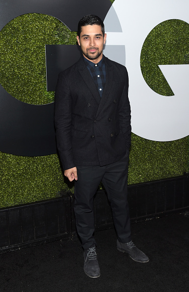 Black Blazer「GQ Men Of The Year Party - Arrivals」:写真・画像(16)[壁紙.com]