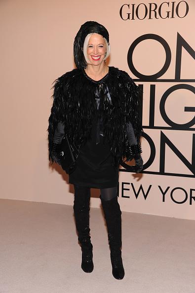 Linda Fargo「Giorgio Armani - One Night Only NYC - SuperPier - Arrivals」:写真・画像(15)[壁紙.com]
