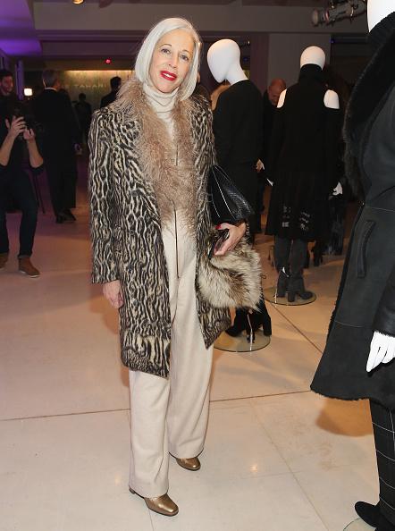 Linda Fargo「Elie Tahari - Presentation - Fall 2016 New York Fashion Week」:写真・画像(7)[壁紙.com]