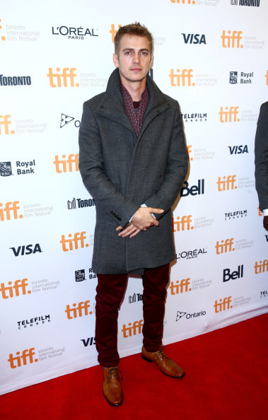"39th Toronto International Film Festival「""American Heist"" Premiere - Arrivals - 2014 Toronto International Film Festival」:写真・画像(1)[壁紙.com]"