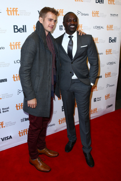 "39th Toronto International Film Festival「""American Heist"" Premiere - Arrivals - 2014 Toronto International Film Festival」:写真・画像(6)[壁紙.com]"