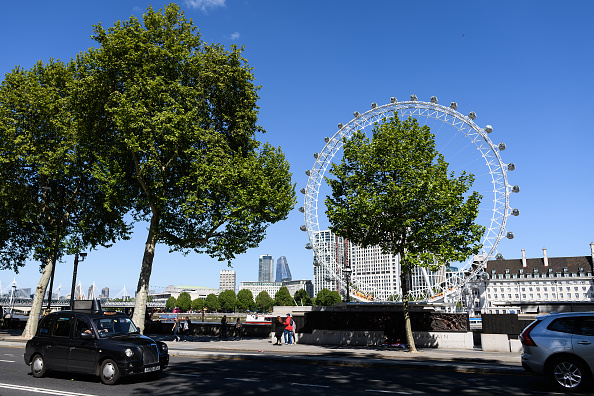 Millennium Wheel「Daily UK Life 2019」:写真・画像(2)[壁紙.com]