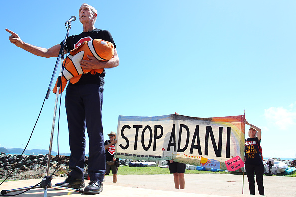 Environmental Issues「Proposed Adani Thermal Coal Mine In Australia Faces Opposition Due To Environmental Concerns」:写真・画像(12)[壁紙.com]