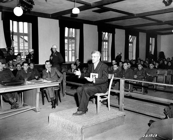 Dachau「Klaus Schilling Trial」:写真・画像(12)[壁紙.com]