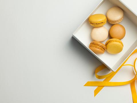 Macaroon「Pastels」:スマホ壁紙(17)