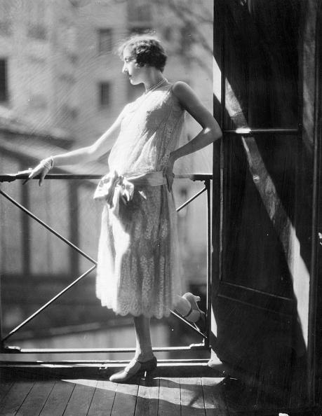 模型「Twenties Dress」:写真・画像(17)[壁紙.com]