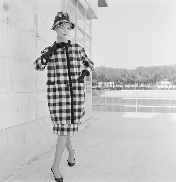 Checked Pattern「Italian Winter Fashion」:写真・画像(18)[壁紙.com]