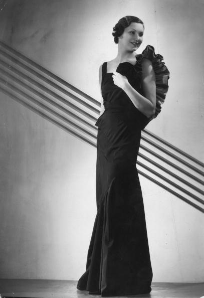 Shoulder「Evening Dress」:写真・画像(8)[壁紙.com]