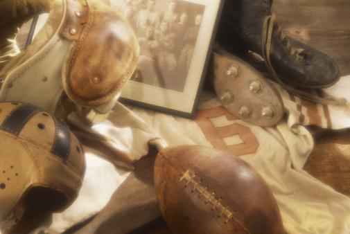 Souvenir「Vintage football memorabilia」:スマホ壁紙(1)