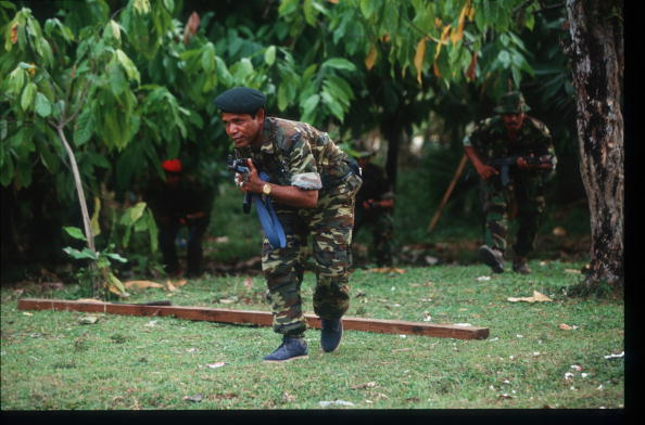 Motion「Aceh Rebels Fight For Independence」:写真・画像(17)[壁紙.com]