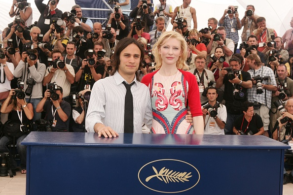 Tiered「Cannes - 'Babel' Photocall」:写真・画像(14)[壁紙.com]
