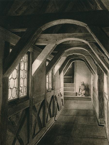 Ceiling「In the Wartburg, 1931」:写真・画像(14)[壁紙.com]