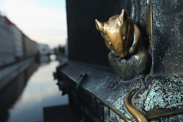 Rubbing「775 Years Berlin: Tracing The Past」:写真・画像(4)[壁紙.com]