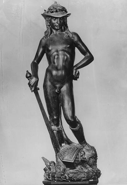 Sculpture「David」:写真・画像(8)[壁紙.com]