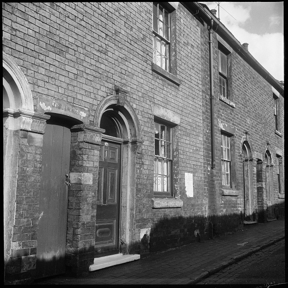 Row House「Bedford Street」:写真・画像(15)[壁紙.com]