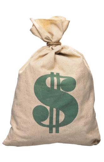 1990-1999「Bag with dollar sign」:スマホ壁紙(14)