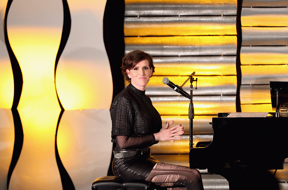 Keyboard Player「Family Equality Council's Impact Awards at the Beverly Wilshire Hotel - Inside」:写真・画像(10)[壁紙.com]