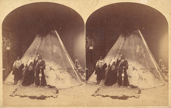 Animal Body Part「Group Of 18 Stereograph Views Of The 1884/1885 New Orleans Centennial Internationa」:写真・画像(14)[壁紙.com]