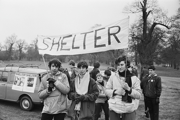 Teenager「Public Schoolboys Walk For Shelter」:写真・画像(15)[壁紙.com]