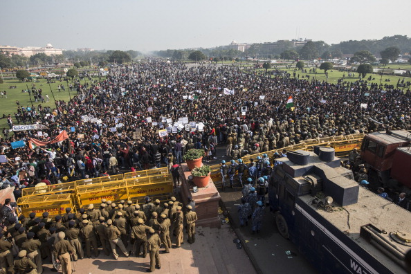 Delhi「Protests In New Delhi Against Current Rape Laws」:写真・画像(12)[壁紙.com]
