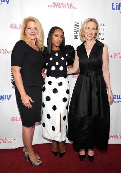 Women「Women Making History Awards Honoring Kerry Washington, Instagram COO Marne Levine, & SpaceX President & COO Gwynne Shotwell」:写真・画像(17)[壁紙.com]