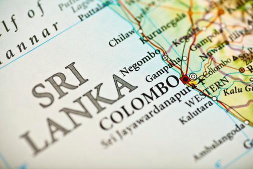 Sri Lanka「Colombo, Sri Lanka」:スマホ壁紙(9)