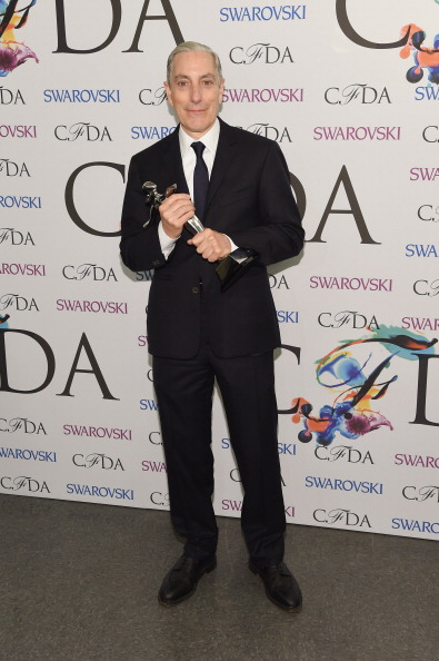 Larry Busacca「2014 CFDA Fashion Awards - Winners Walk」:写真・画像(5)[壁紙.com]