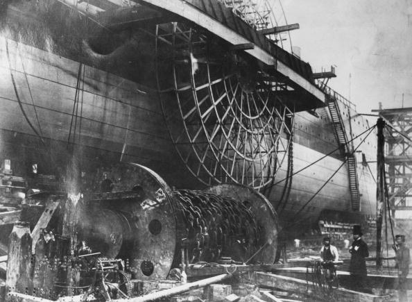Engineering「Ship Builder」:写真・画像(12)[壁紙.com]