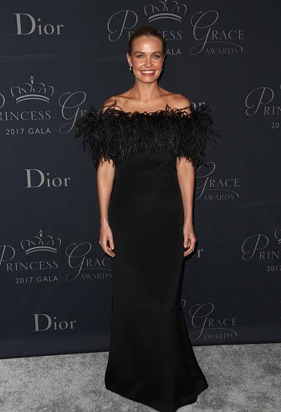 ビバリーヒルズ「2017 Princess Grace Awards Gala - Arrivals」:写真・画像(15)[壁紙.com]