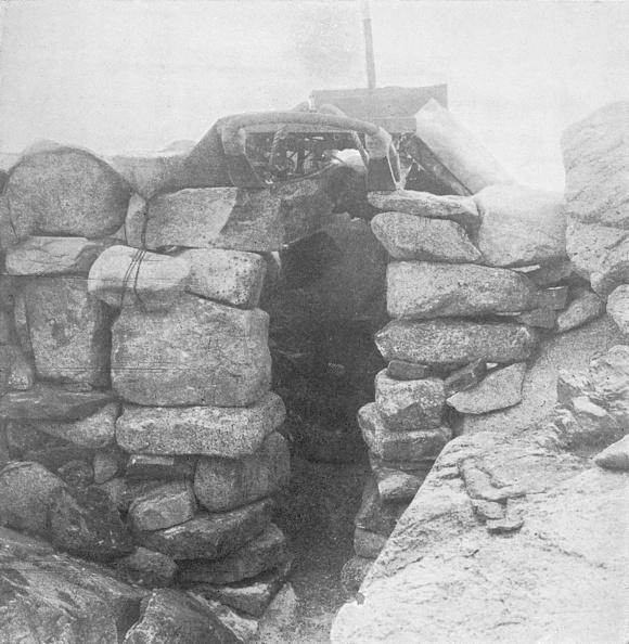 Geology「Granite Hut」:写真・画像(6)[壁紙.com]