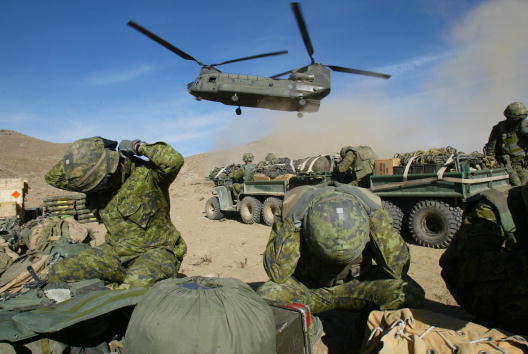 CH-47 Chinook「Operation Anaconda」:写真・画像(15)[壁紙.com]
