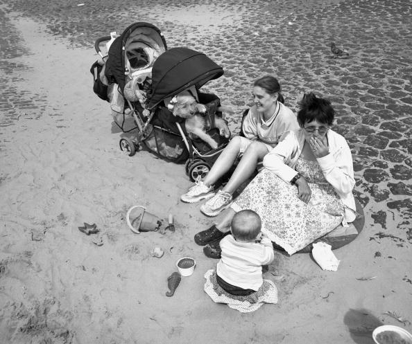 Tom Stoddart Archive「Day Out At Blackpool」:写真・画像(7)[壁紙.com]