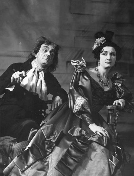 Theatre Royal Haymarket「The Lockets」:写真・画像(10)[壁紙.com]